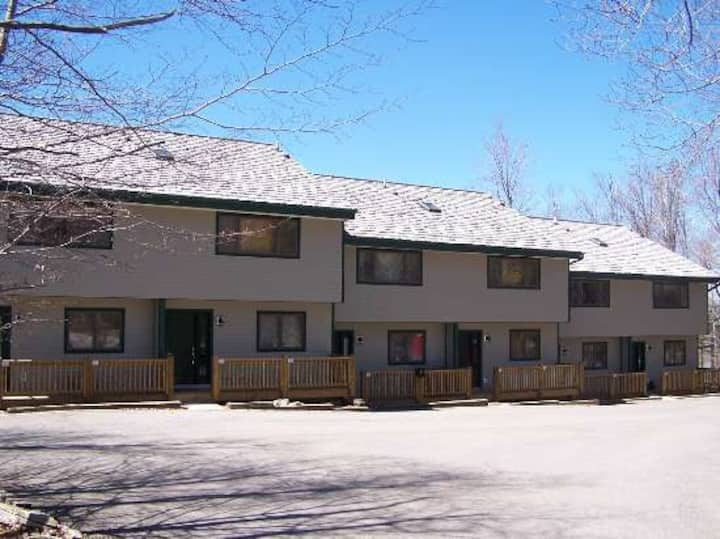 Northwoods F7 - 5.5 miles to Canaan Valley Ski Resort & 6 miles to White Grass Cross Country