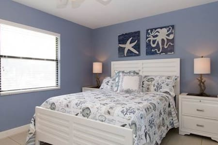 Room type: Entire home/apt Property type: House Accommodates: 6 Bedrooms: 2 Bathrooms: 1