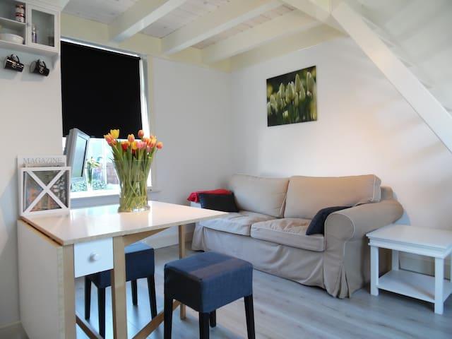 Bed&Breakfast Halverwege - Noordwijkerhout - Inap sarapan