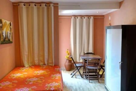 Esmeralda´s House 1! - Canoa Quebrada - Apartamento