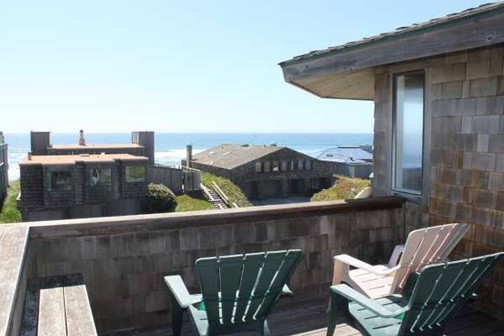 Beach House, Pajaro Dunes (H81)