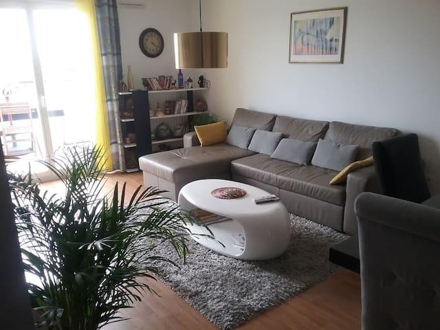 Appartement région parisienne - Vaires-sur-Marne - Apartment