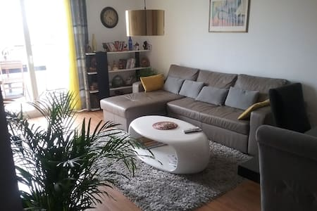 Appartement région parisienne - Vaires-sur-Marne - Huoneisto
