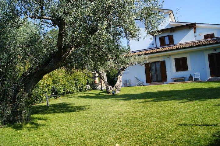 casa rurale - Sant'Egidio - 獨棟