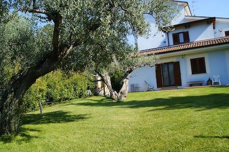 casa rurale - Sant'Egidio - House
