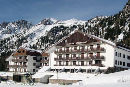 Appartamento da privato a Moena in Val di Fassa - Moena