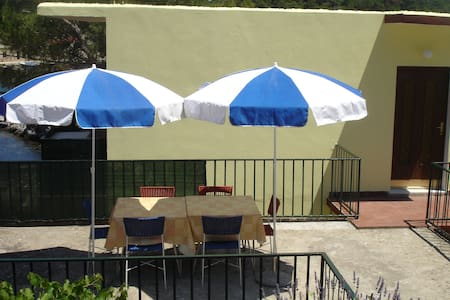 Rooms  Maria 1/2  - MLJET island - Okuklje - Maison