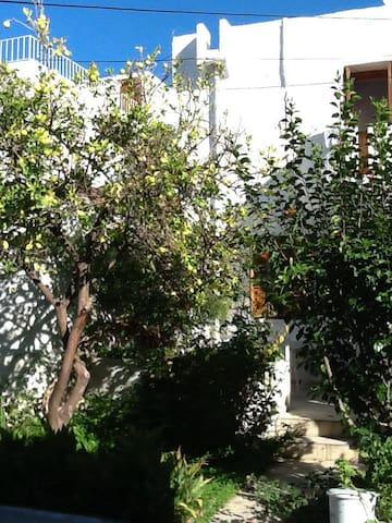 Comfy&Friendly House @Turgutreis - Turgutreis/Bodrum - Ev