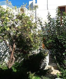 Comfy&Friendly House @Turgutreis - Turgutreis/Bodrum - Hus