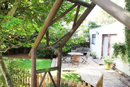 Cosy 1 bed, cottage Short term lets - Maidenhead