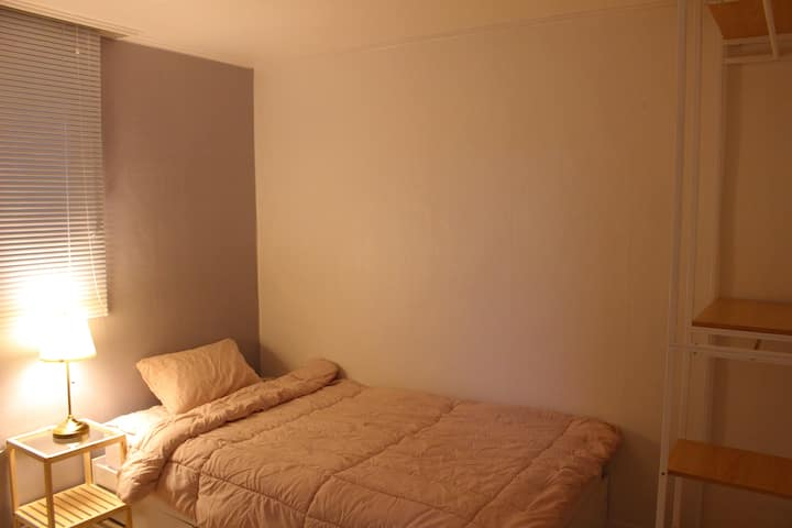 [BEST] Mapo Private room (Female only, 망원동Mangwon)