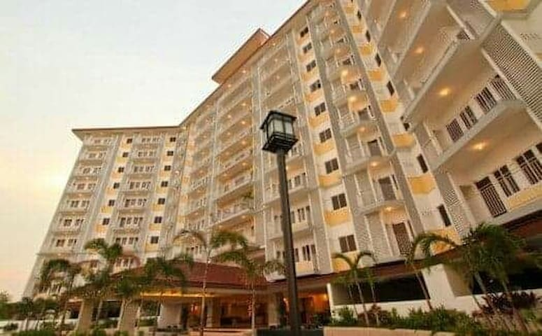 Manila Holiday Home Near Airports & Supermalls