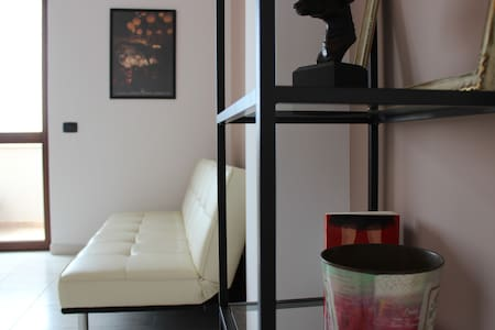 Just outside Lecce - up to 5 people - Wohnung