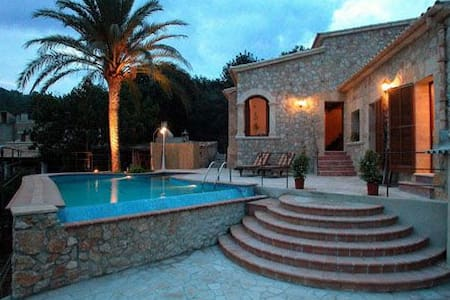 FANTASTIC Villa Dream FAMILY Holiday Private Pool - Pollença