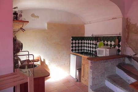 Studio à Générargues, en Cévennes, proche Anduze - Générargues