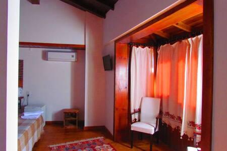 Amazon Petite Palace - Selçuk - Bed & Breakfast - 2