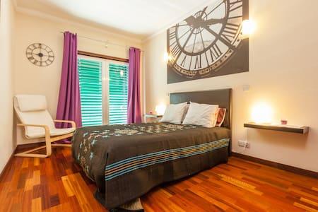 Quarto do relógio, Sweet Home Braga - Gondizalves - House