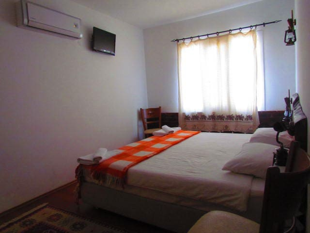 Amazon Petite Palace connect room - Selçuk - Appartement