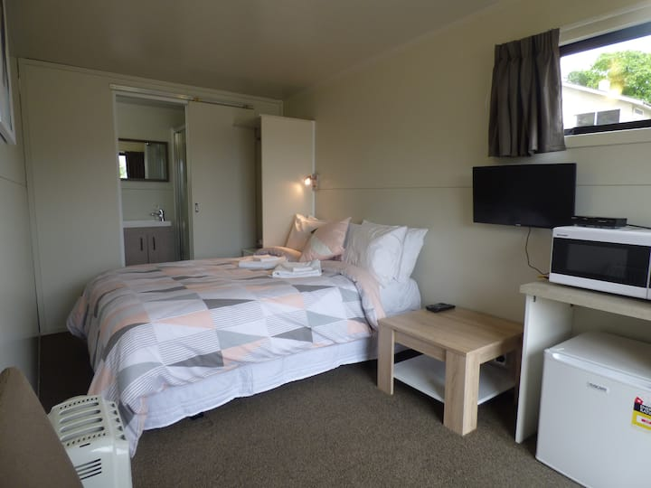 Your own private place just 8 mins walk to town