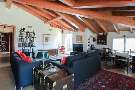 Bedrooms Above the Chemist - Cernusco sul Naviglio
