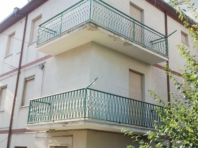 Soggiorno tra le colline d'abruzzo - Pennadomo - Appartement