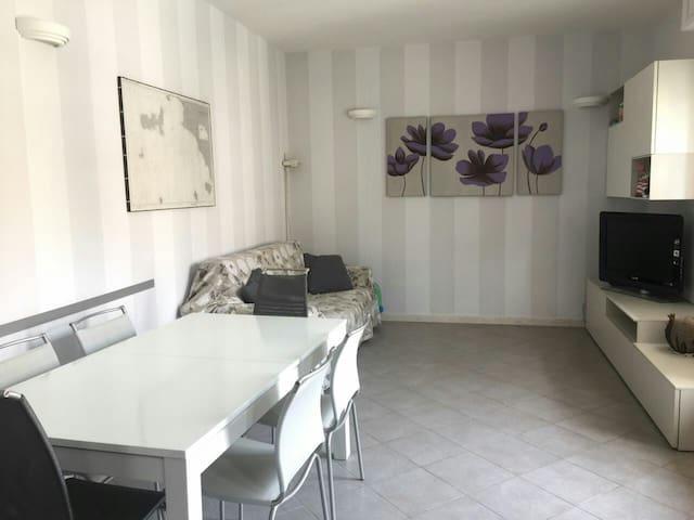 Bellissimo appartamento 'Antonella' - Castiglione della Pescaia - Apartament