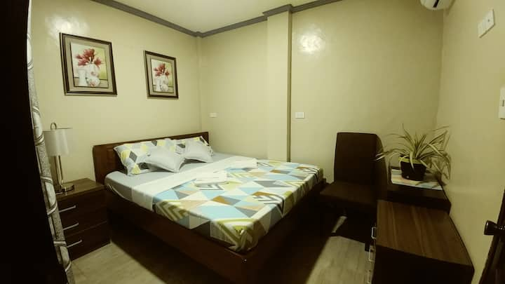 UNKS HOUSE - COSY PREMIUM ROOM 3 - PRIVATE CR