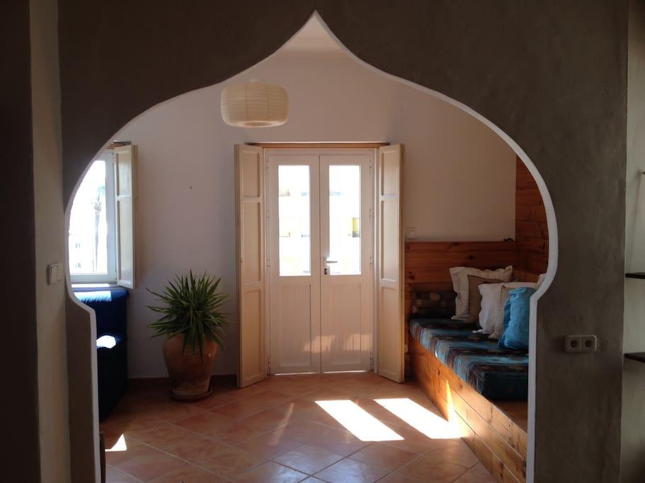 Appartamenti Tarifa