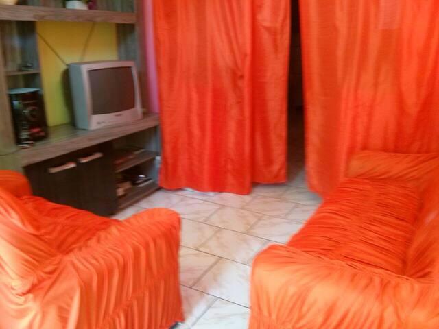 CASA P/TEMPORADA EM LENÇOIS 10 - Lençóis - Casa