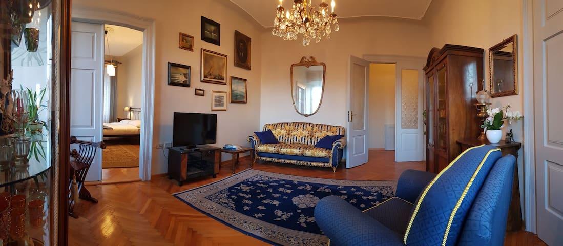 Home for Holidays Al Duca D'Aosta