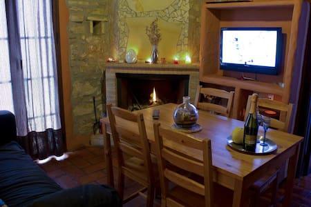añil de casa emilia  en ubrique - Ubrique