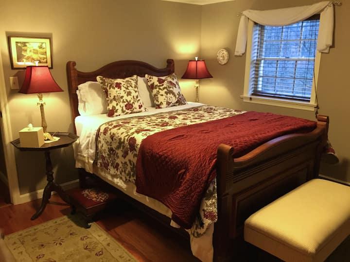 Hershey Kreider Haus Private Suite