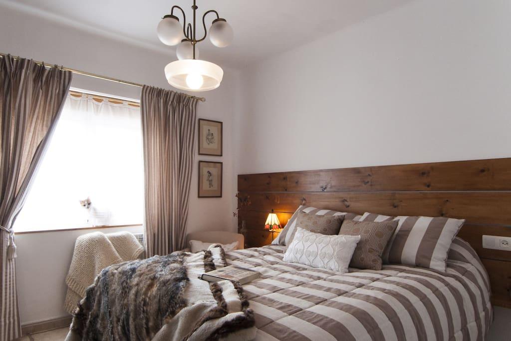 Casa rural molino de villacelama chambres d 39 h tes for Chambre d hote espagne