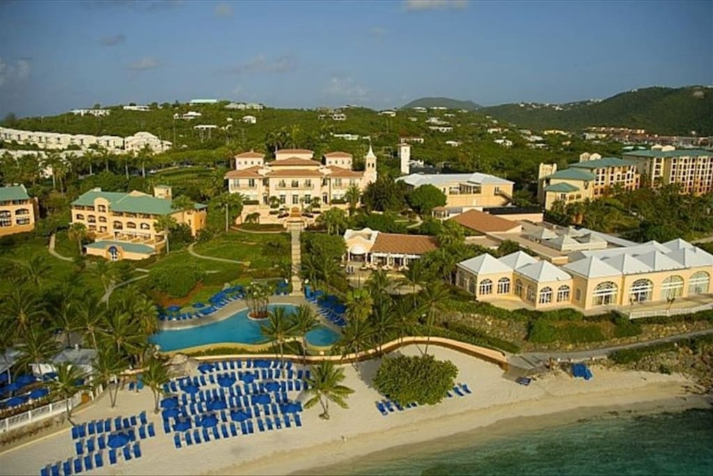 Virgin Islands Apartments For Rent