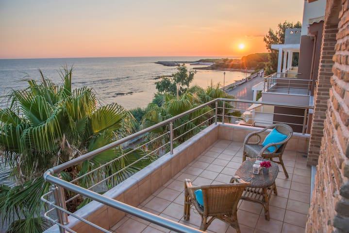 Jovanna Luxury Villas 1 - Preveza - Huis
