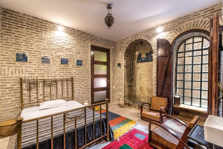 Levant Room, Castle in Old Town