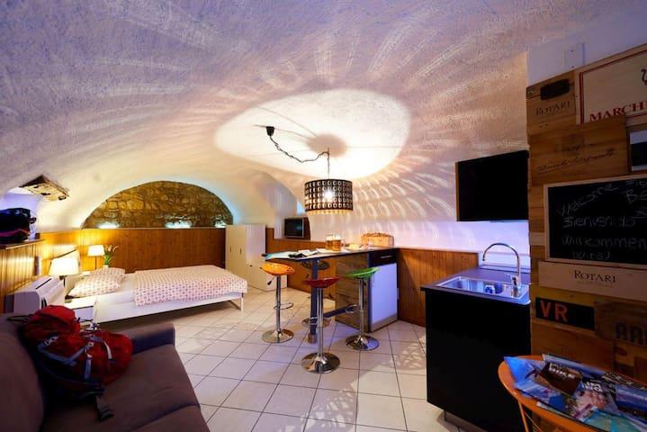 Mala Silex Apt. Studio Flat - Malcesine - Apartment