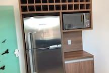 Casa confortável - Alto Padrão - Capitólio - MG