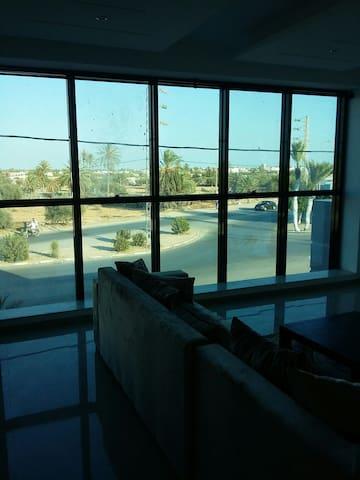 Beau appartement 65 m2 - Djerba Midun - Lejlighed