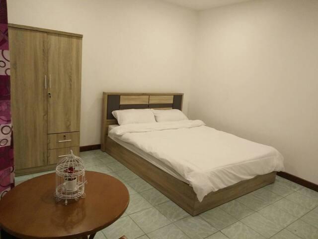 Residence Inn Bangkok