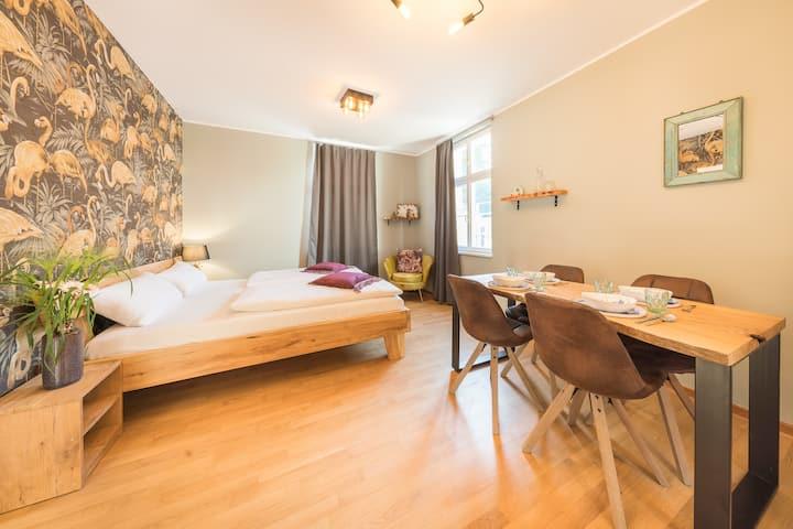 "Design Apartments - ""Kutscherhaus, Apt. 61"""