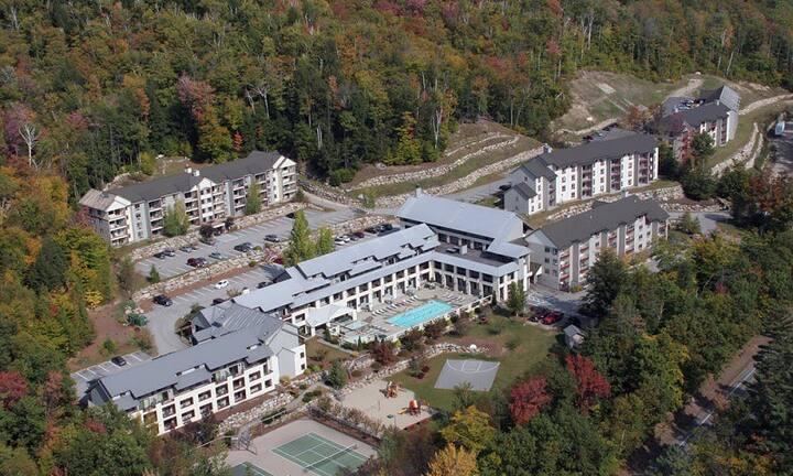 Condo At Pollard Brook Resort!