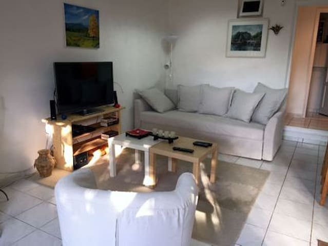 Nice Studio closeto the beach - Pals - Wohnung