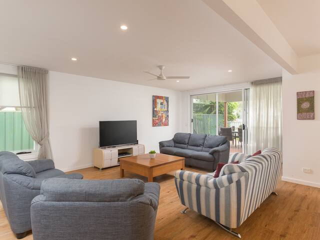 Beach House Miami - Private Room Single Bed