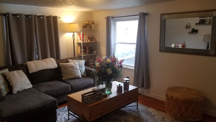 Updated 1 Bedroom. Close to Downtown  Willoughby!
