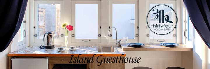 Family Suite - Island Guesthouse