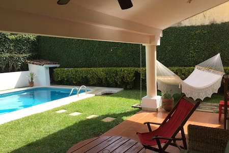 Casa Managua