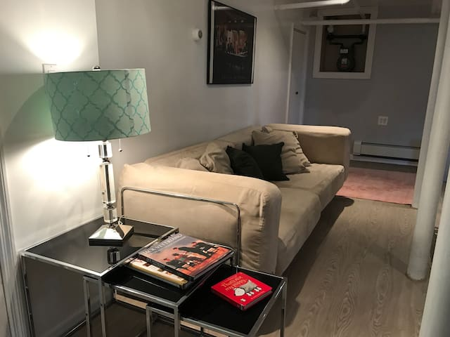 Studio Apartment near Bronxville - Yonkers - Pis