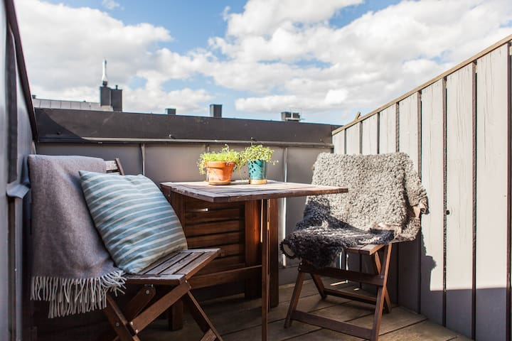 die 20 besten lofts in stockholm, schweden - airbnb, stockholm, Innenarchitektur ideen