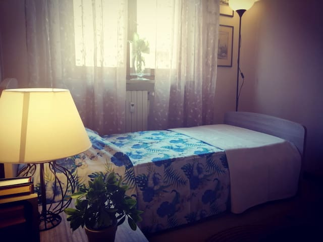 Compfy Single Room, Verona (Fair)
